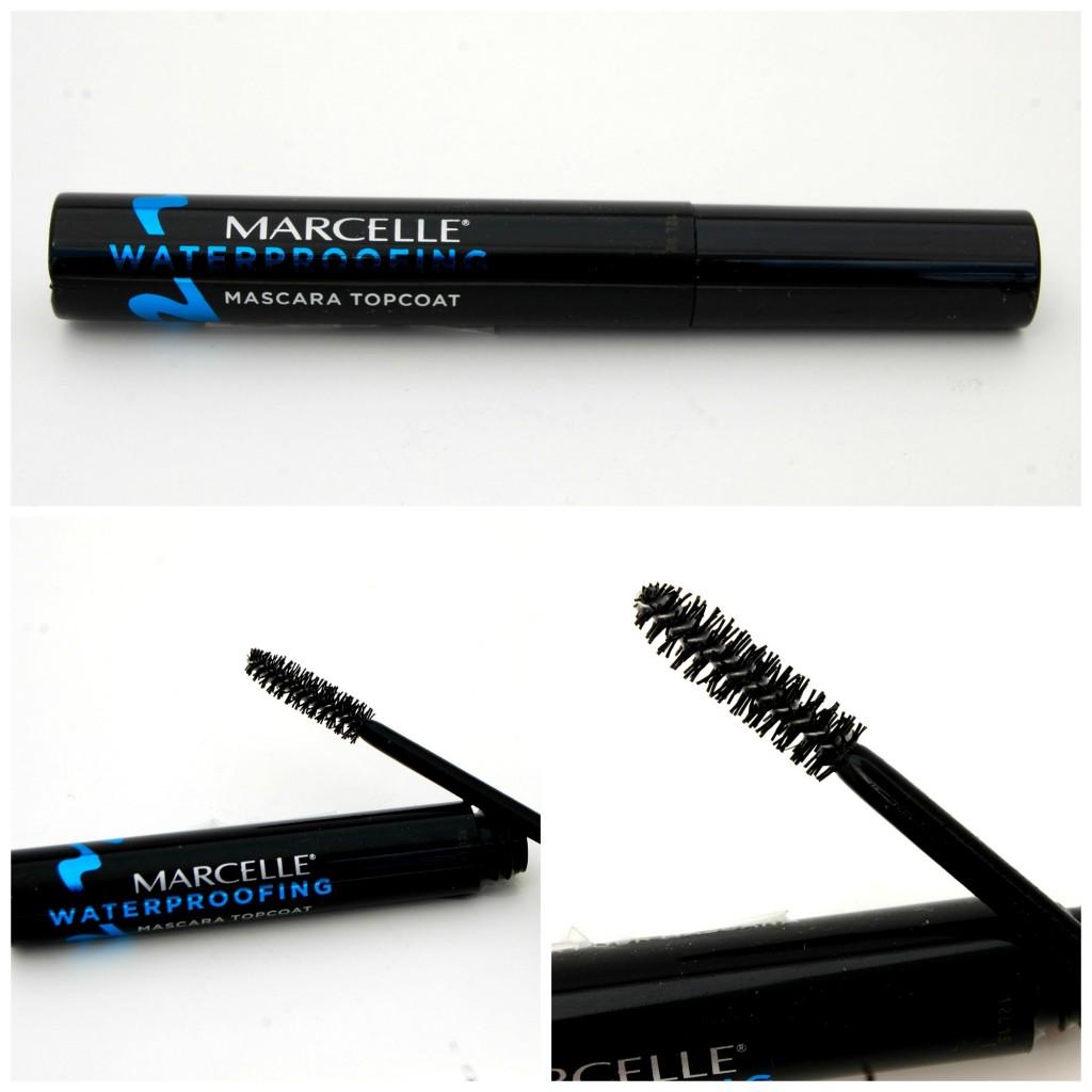 Marcelle Waterproofing Mascara Topcoat