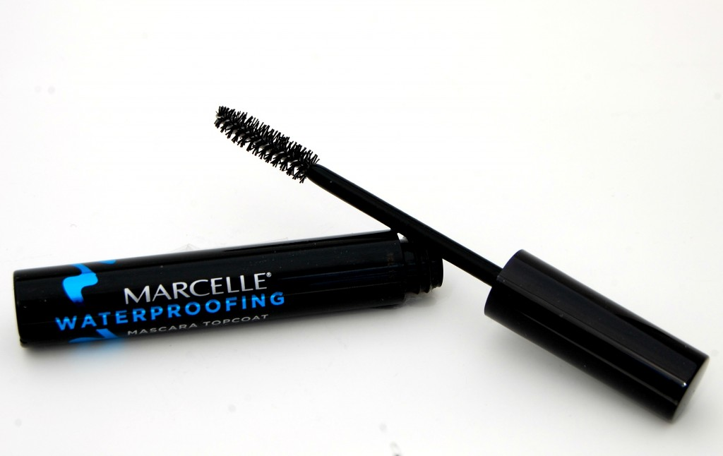 Marcelle Waterproofing Mascara Topcoat  (2)