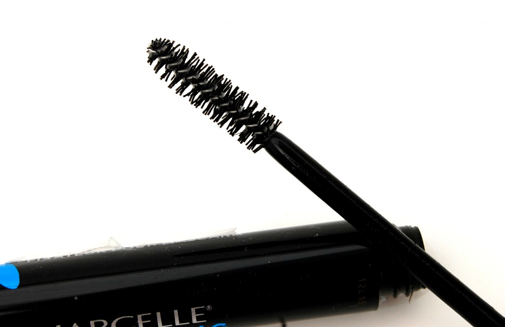 Marcelle Waterproofing Mascara Topcoat  (3)