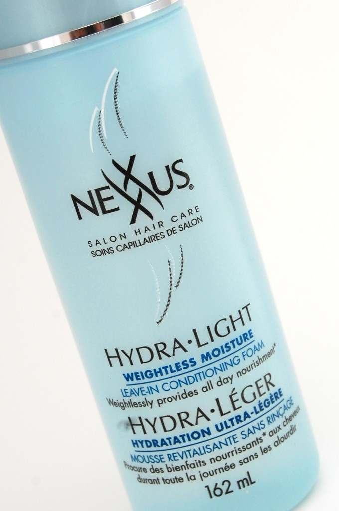 Nexxus Hydra Light  (10)