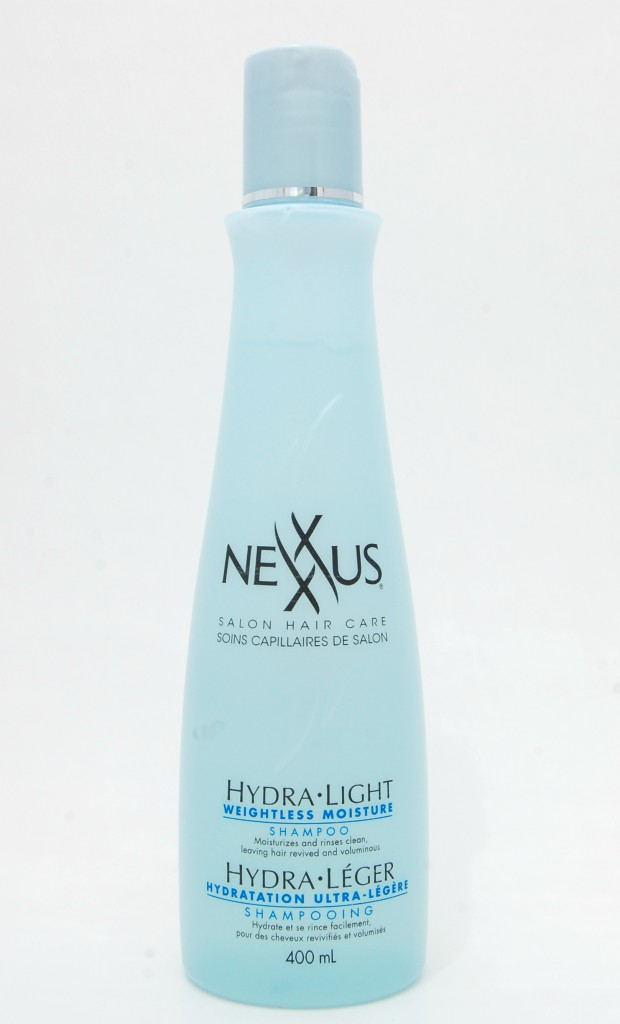 Nexxus Hydra Light  (3)