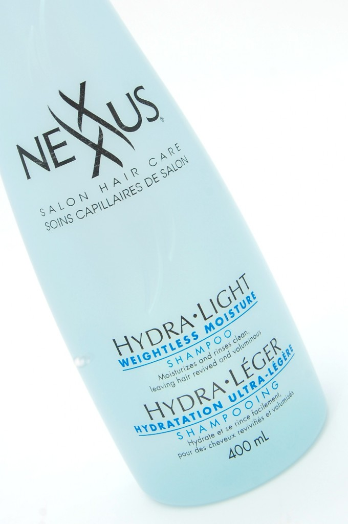 Nexxus Hydra Light  (4)