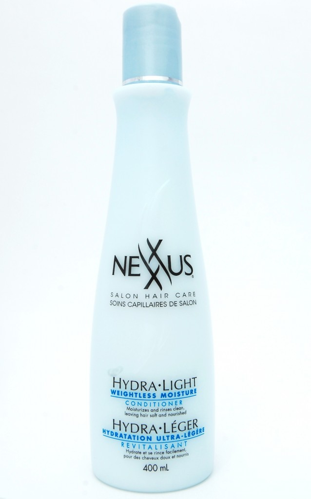 Nexxus Hydra Light  (5)