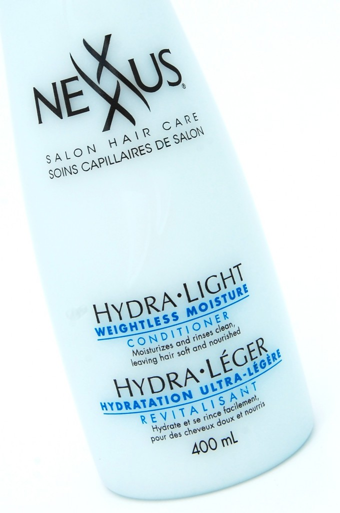 Nexxus Hydra Light  (6)