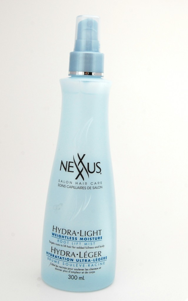 Nexxus Hydra Light  (7)