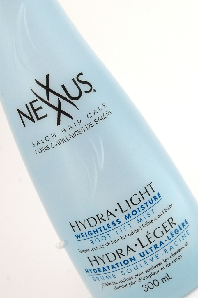 Nexxus Hydra Light  (8)
