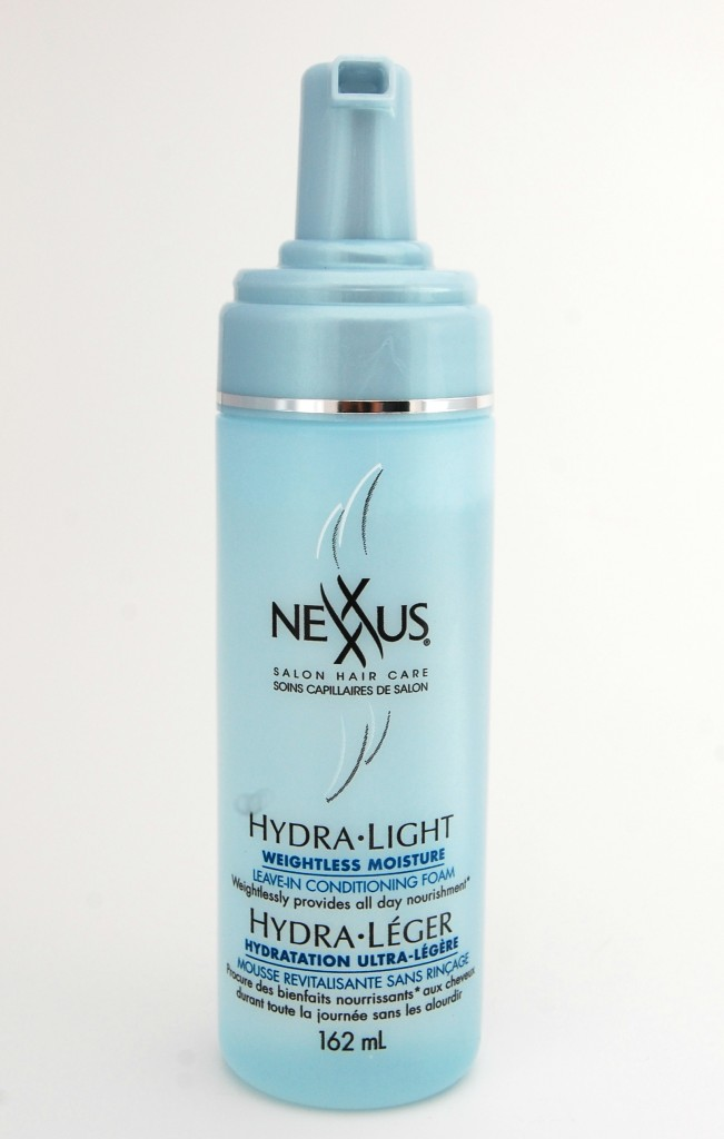 Nexxus Hydra Light  (9)