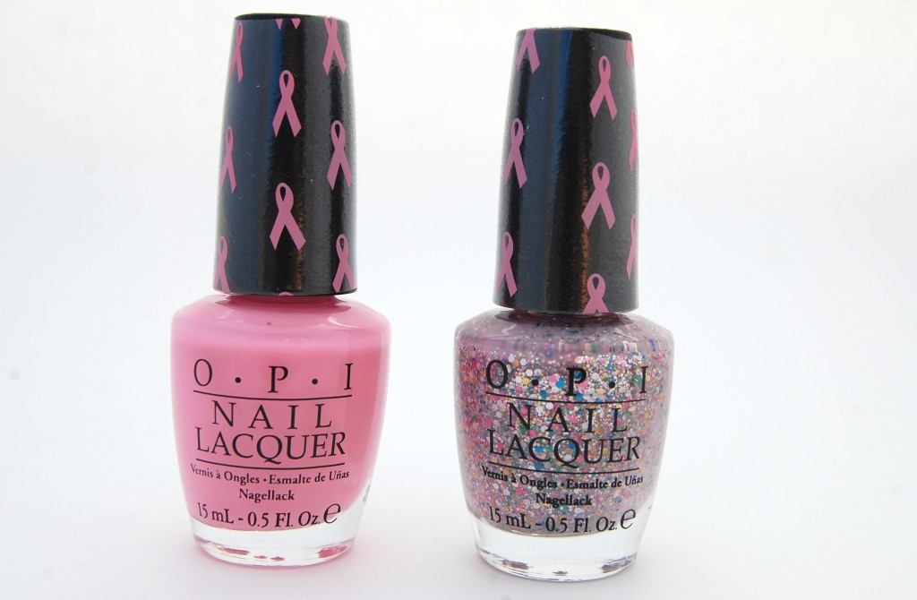 OPI Pink of Hearts 2013  (2)