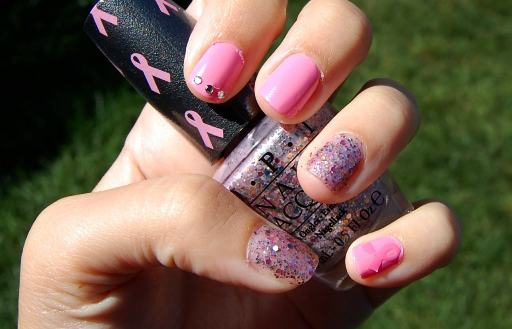 OPI Pink of Hearts 2013  (7)