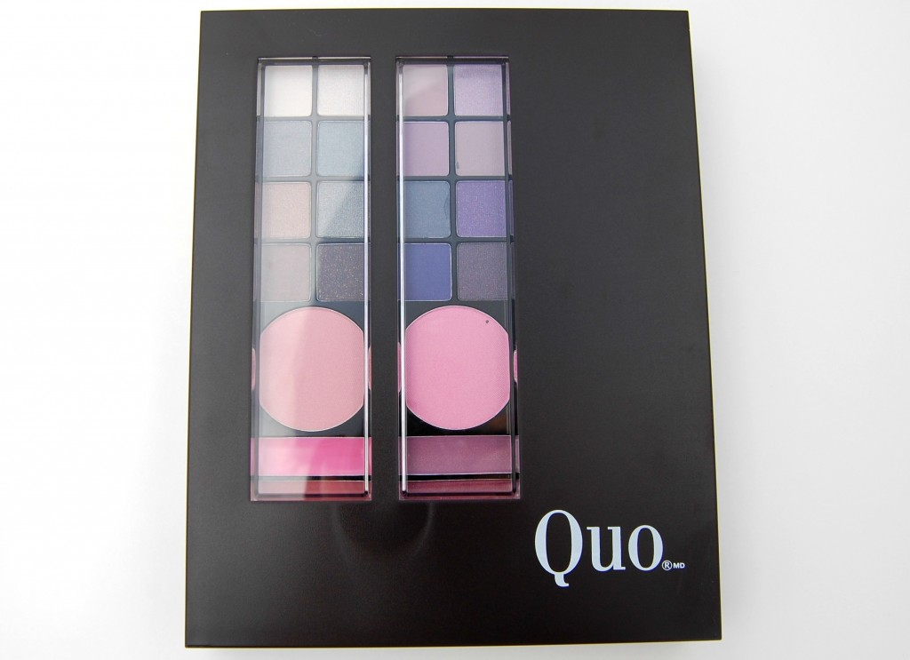 Quo Art Class Interchangeable Beauty Palette