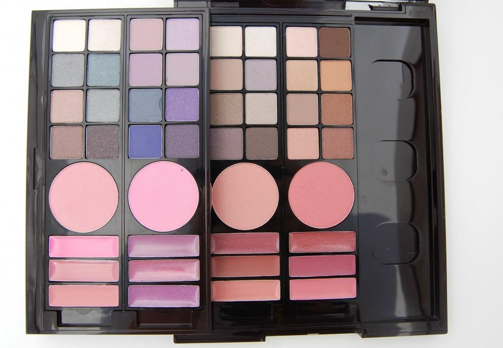 Quo Art Class Interchangeable Beauty Palette  (2)