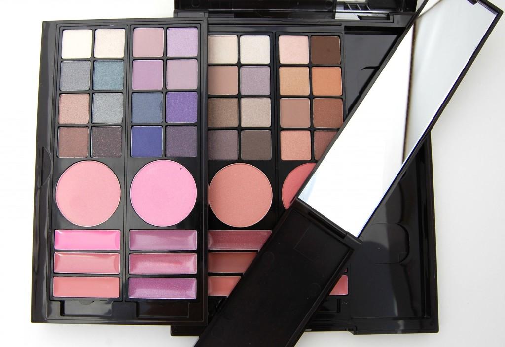 Quo Art Class Interchangeable Beauty Palette  (3)