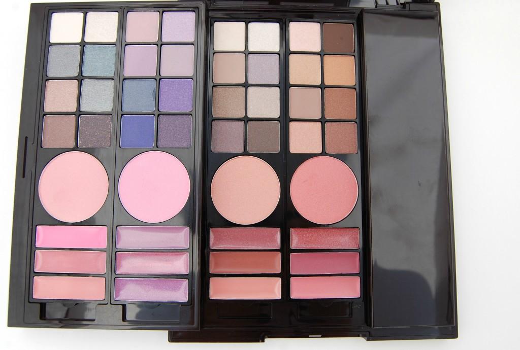 Quo Art Class Interchangeable Beauty Palette  (8)