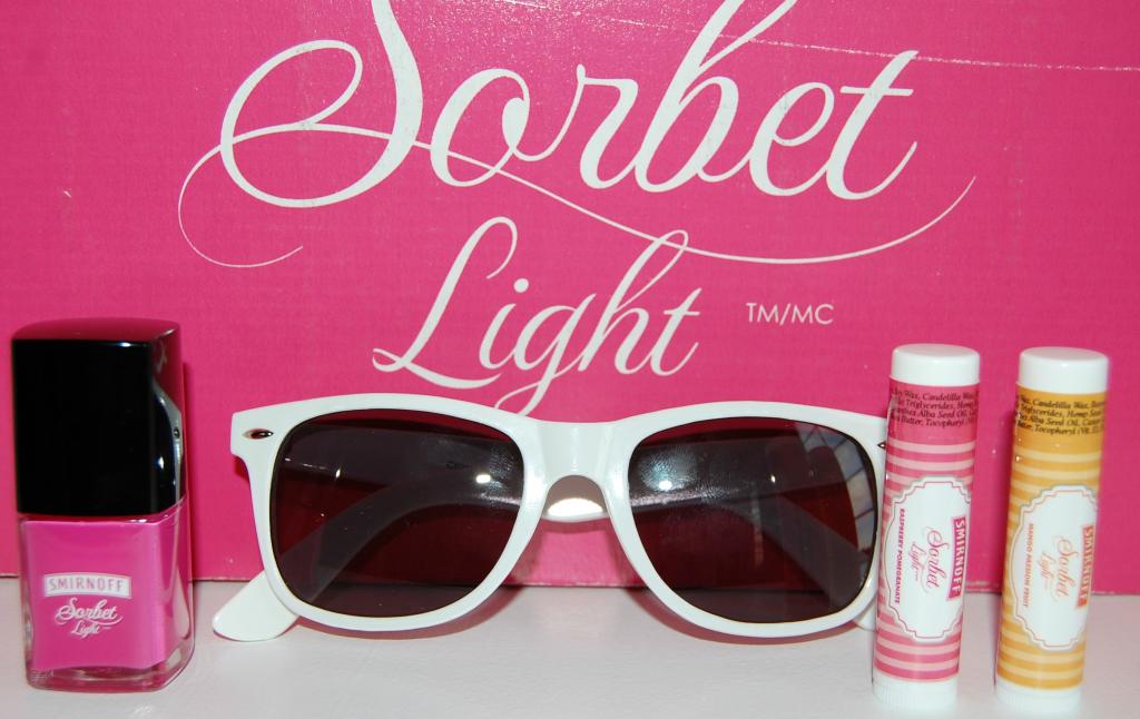 SMIRNOFF Sorbet Light  (1)