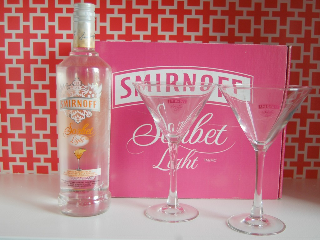 SMIRNOFF Sorbet Light  (3)