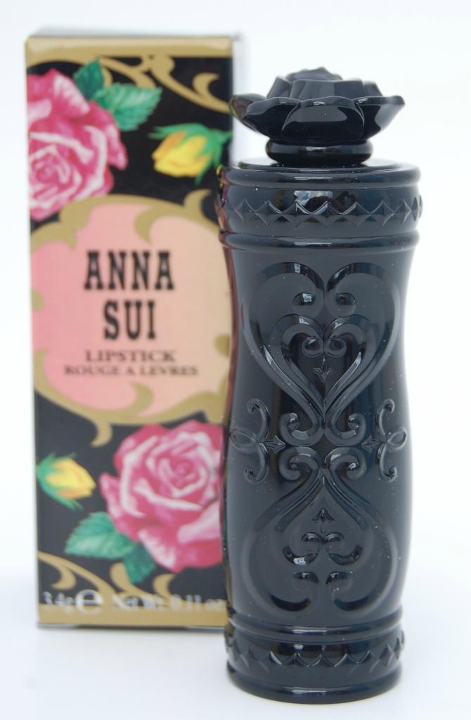 Anna Sui Drama Queen Lipstick
