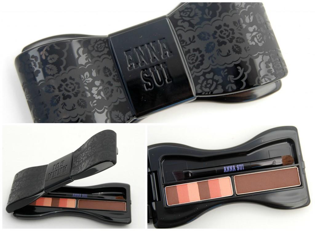 Anna Sui Eyebrow Compact