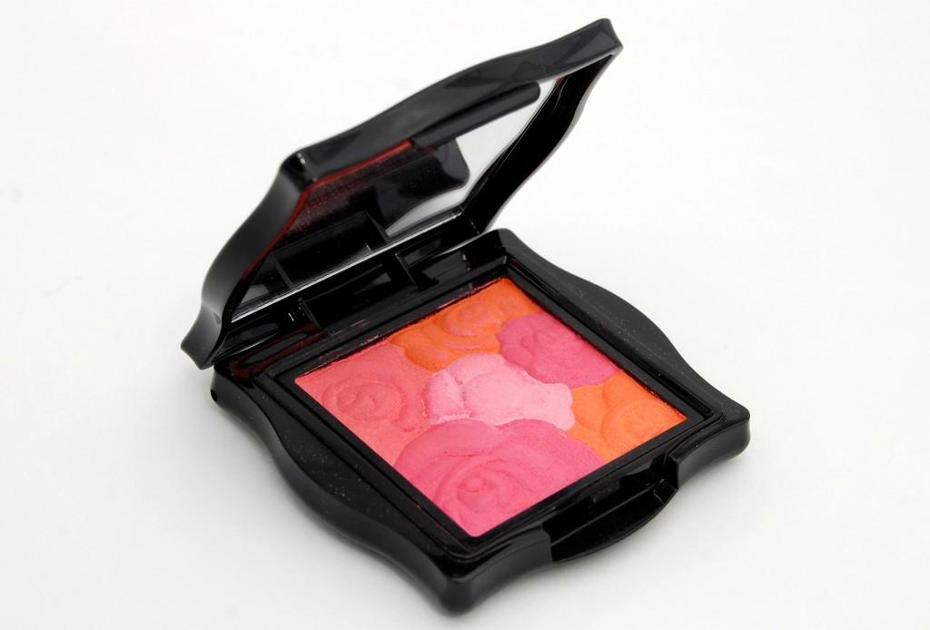 Anna Sui Rose Cheek Color  (2)