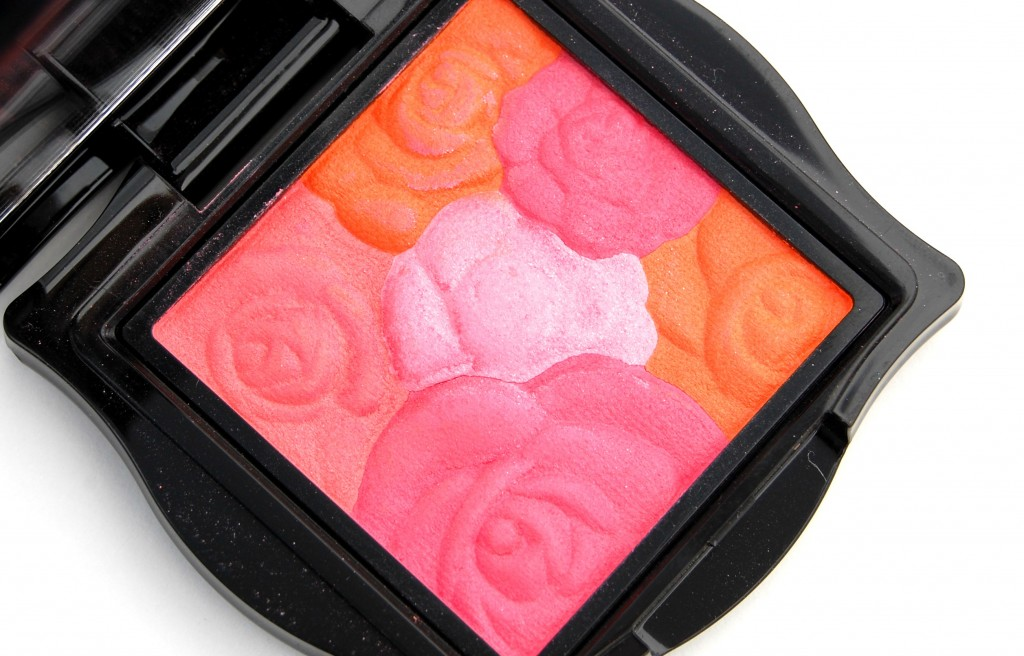 Anna Sui Rose Cheek Color  (3)