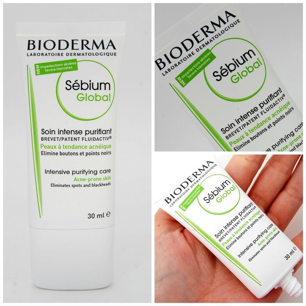 Bioderma Sebium Global Intensive Purifying Care