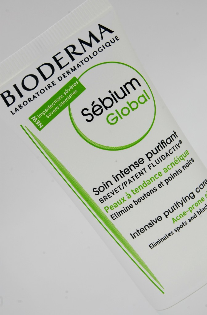 Bioderma Sebium Global Intensive Purifying Care, Bioderma, Sebium Global, Intensive Purifying Care