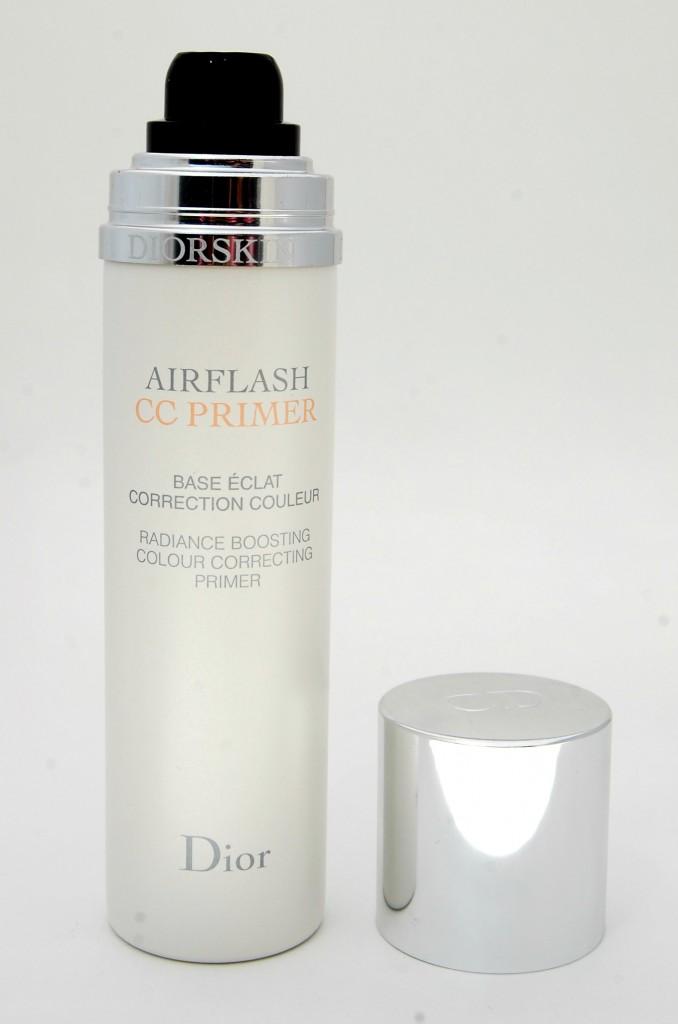 Dior CC Primer Radiance Booster Colour Correcting Primer  (3)