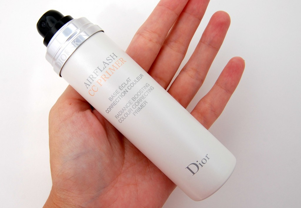 Dior CC Primer Radiance Booster Colour Correcting Primer  (5)