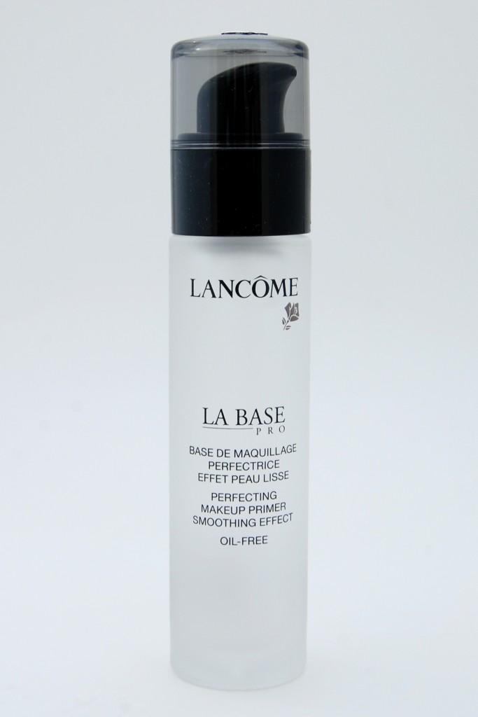 Lancôme La Base Pro Perfecting Makeup Primer  (1)