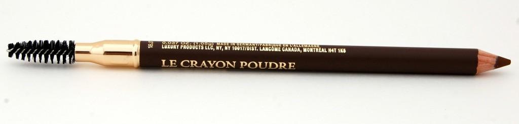 Lancôme Le Crayon Poudre Powder Pencil for the Brows  (2)