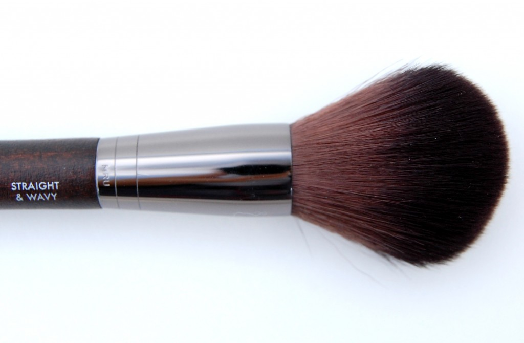128 Precision Powder Brush by Make Up For Ever #3