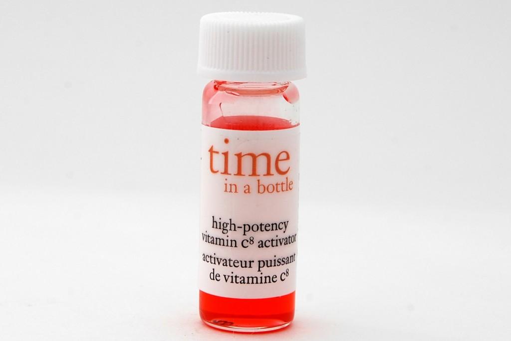 Philosophy's Time in a Bottle  (4)