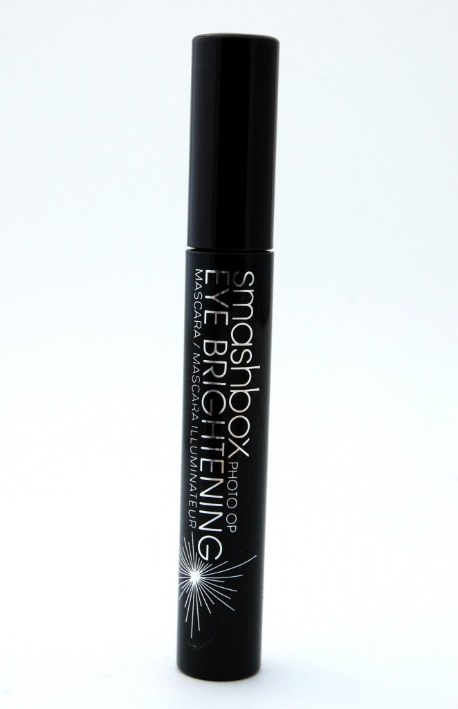 Smashbox Photo Op Eye Brightening Mascara  (1)