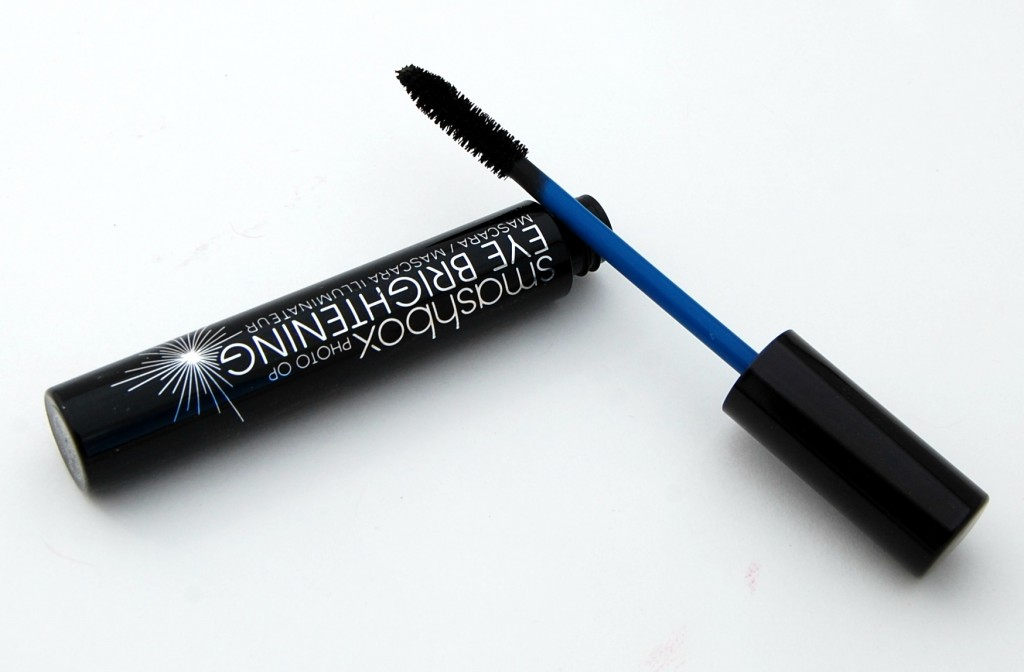 Smashbox Photo Op Eye Brightening Mascara  (2)