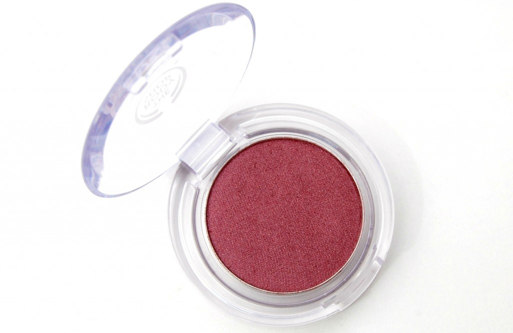 The Body Shop Colour Crush Eyeshadows  (3)