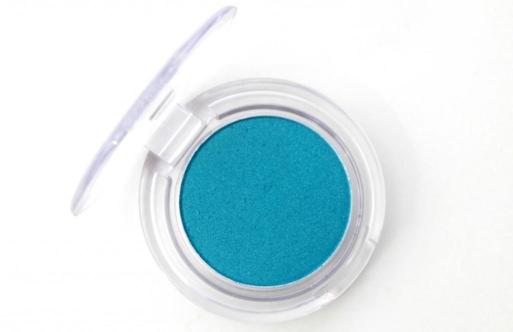 The Body Shop Colour Crush Eyeshadows  (4)