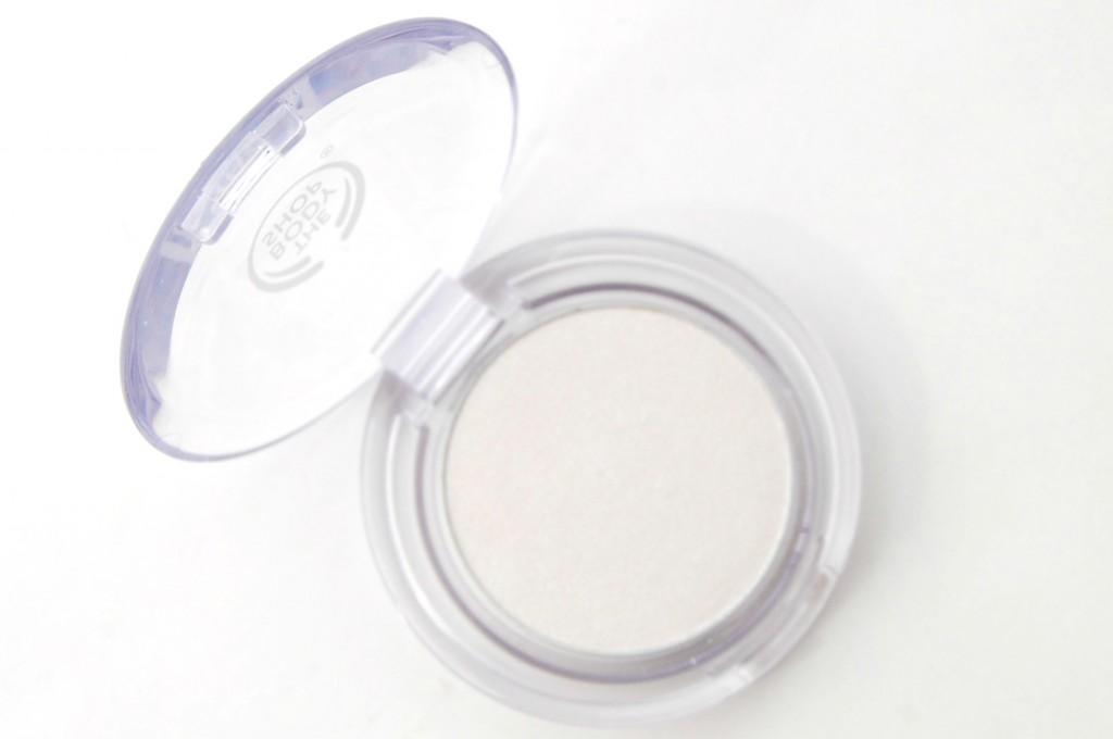 The Body Shop Colour Crush Eyeshadows  (5)