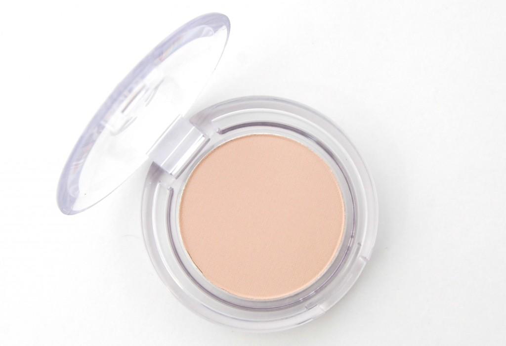 The Body Shop Colour Crush Eyeshadows  (6)