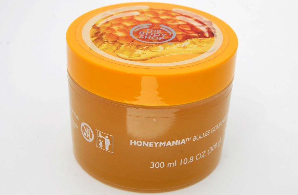 The Body Shop Honeymania (10)