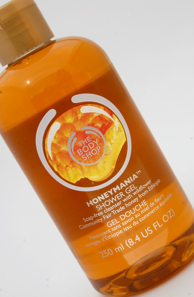 The Body Shop Honeymania (4)