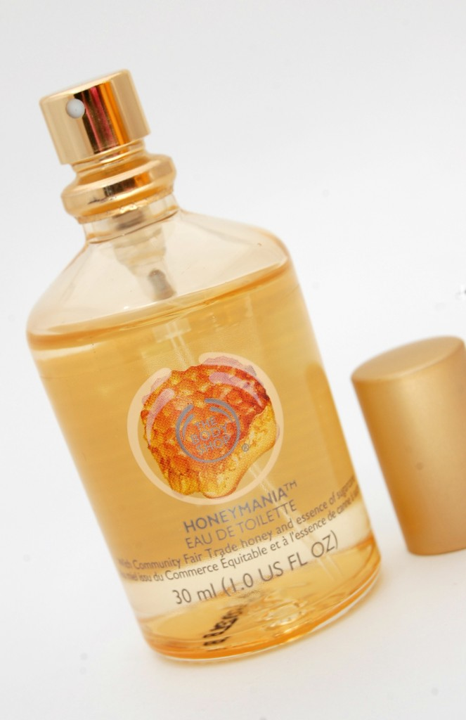 The Body Shop Honeymania (6)