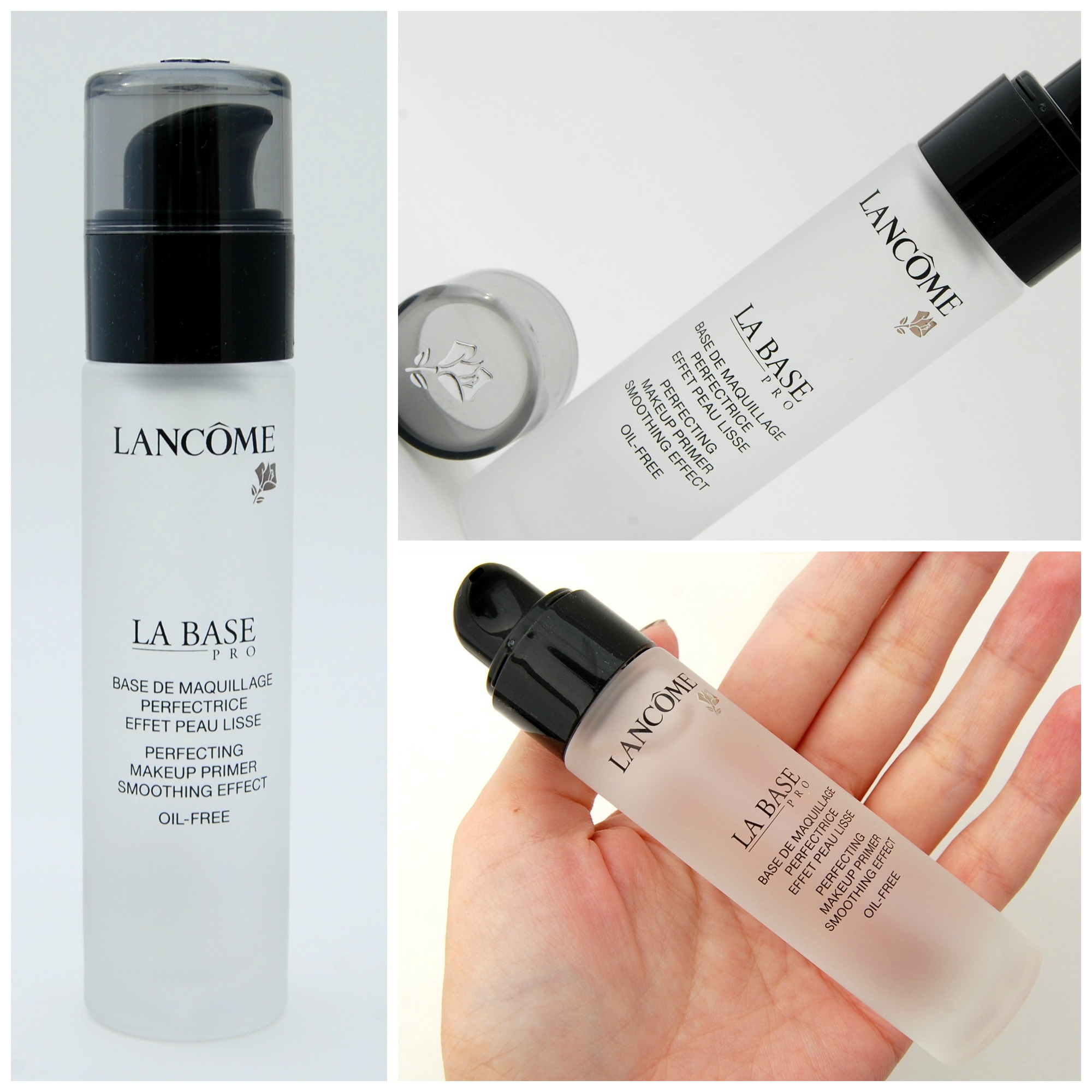 La Base Pro Perfecting Makeup Primer by Lancôme #4