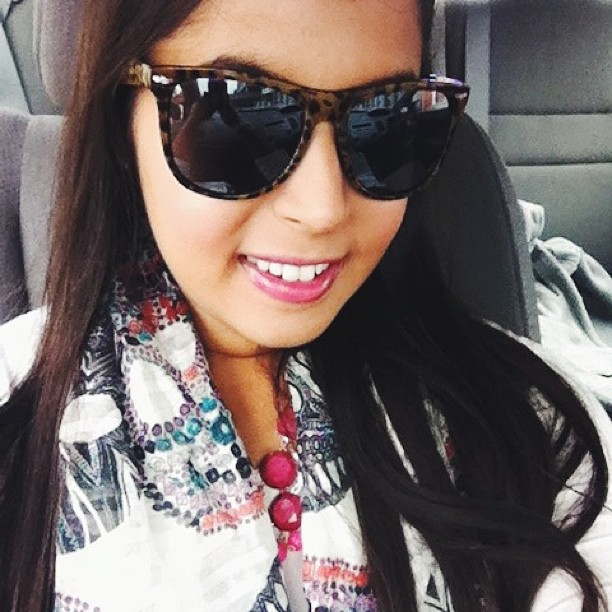 Guest Post: Rosalyn from Rosalyn Gambhir