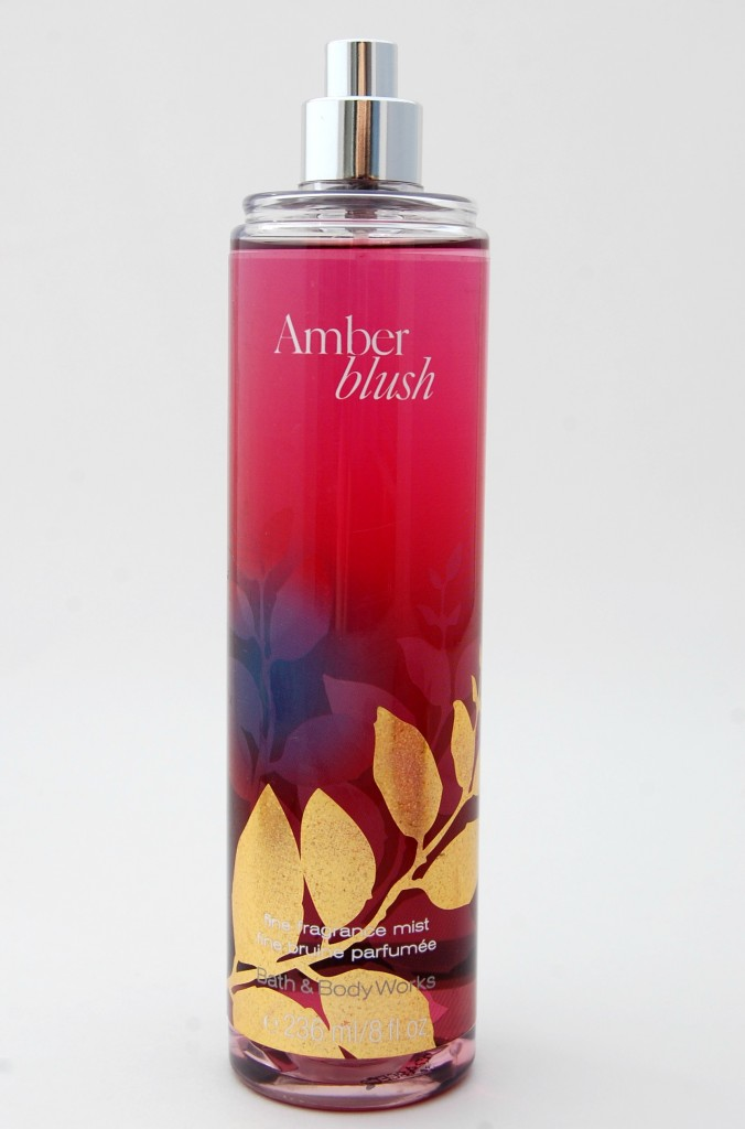 Bath & Body Works Amber (3)