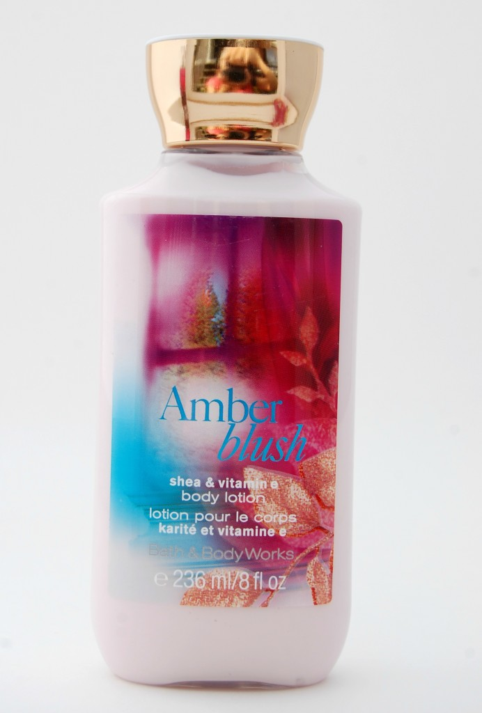 Bath & Body Works Amber (4)