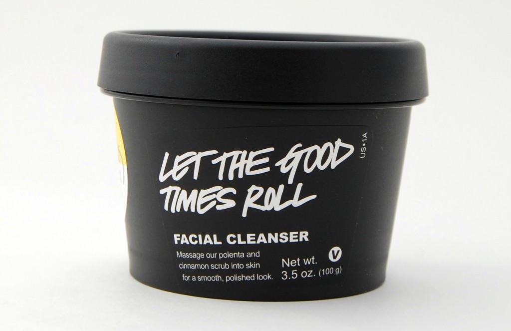 Lush Let the Good Times Roll (1)