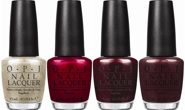 OPI Mariah Carey Holiday 2013 collection (2)