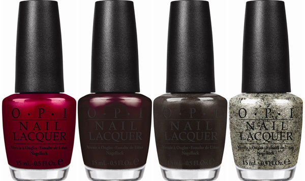 OPI Mariah Carey Holiday 2013 collection (3)