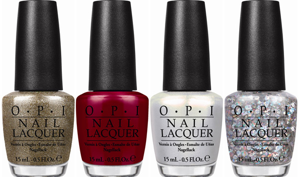 OPI Mariah Carey Holiday 2013 collection (4)