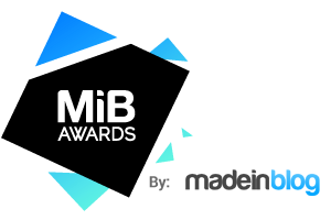 Vote for The Pink Millennial in the MiB Awards