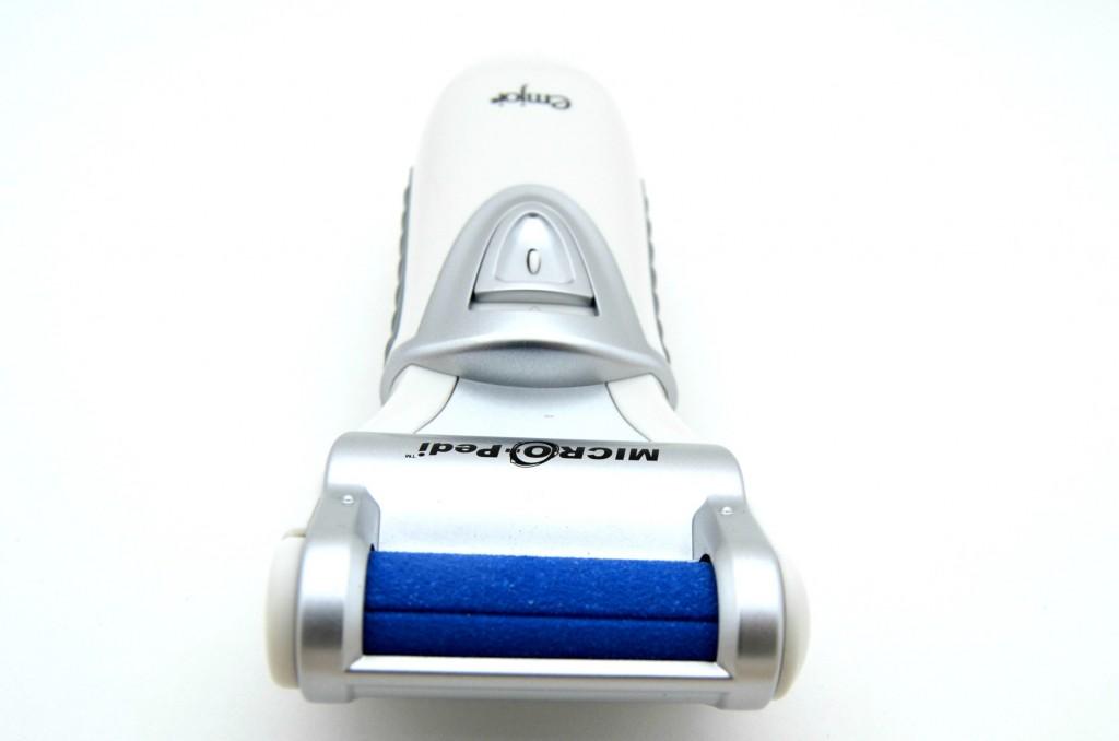 Emjoi Micro-Pedi Callus Remover